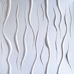 Textured Wall Accents