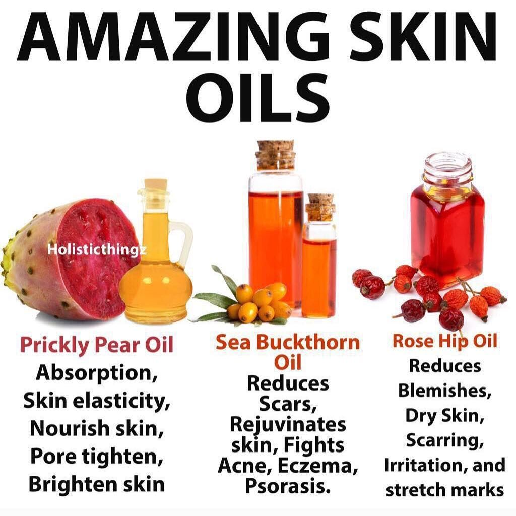 ORGANIC SKIN SERUM OILS OF Rosehip Oil, Prickly Pear Oil