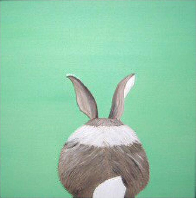 Little Syd's Rabbit