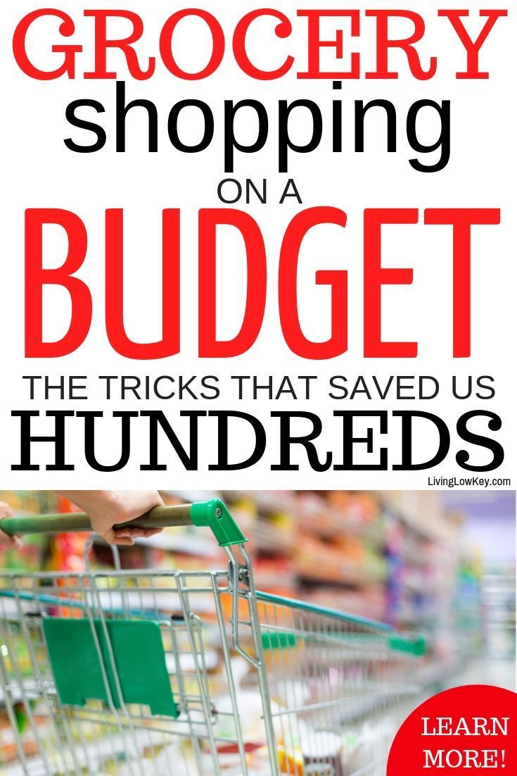 The Best Grocery Store Hacks That Will Help You Save Money On Food