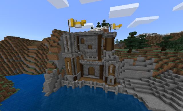 Minecraft, Minecraft Creations