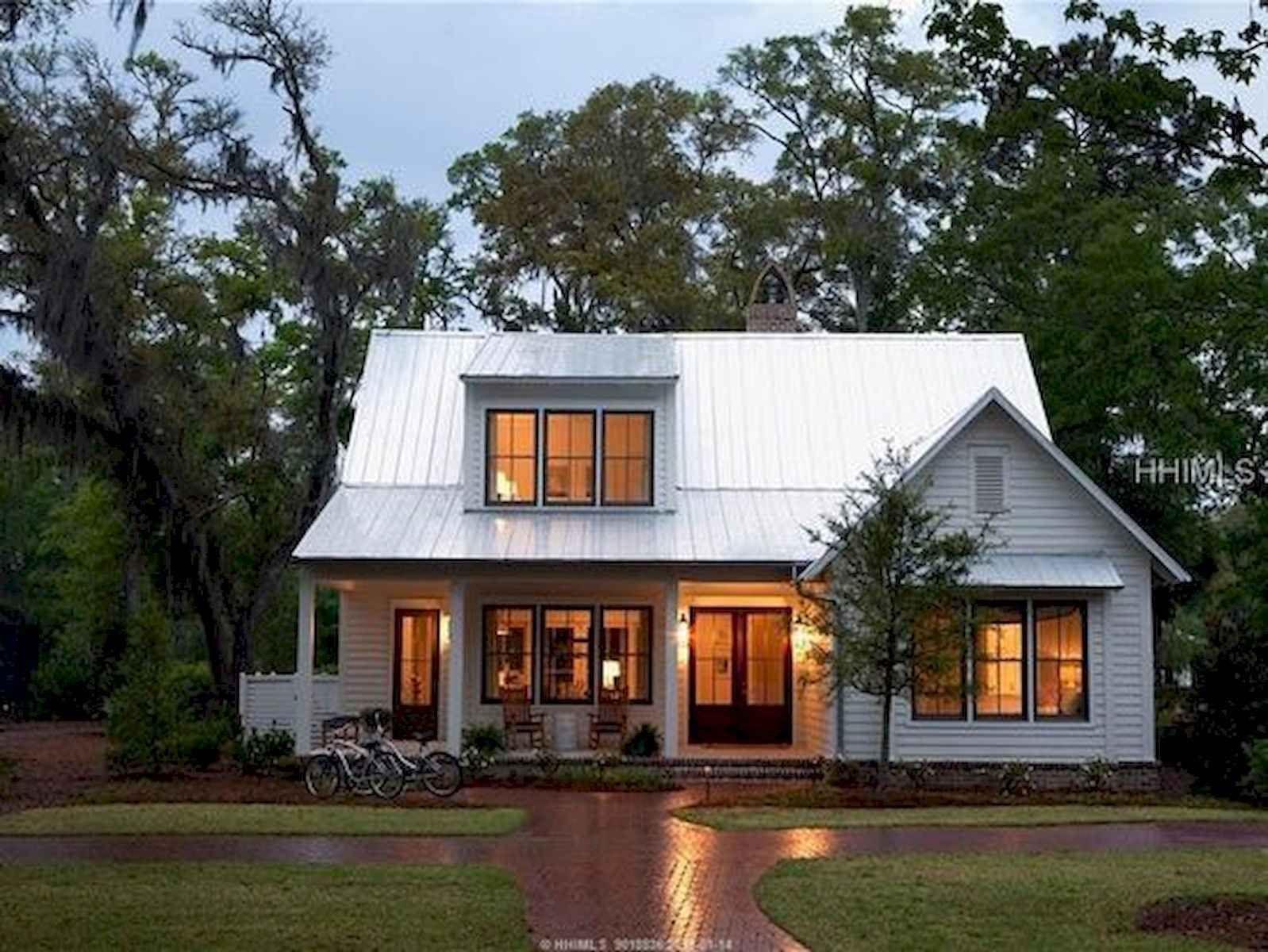 40 Best Bungalow Homes Design Ideas 12 Livingmarch Com Modern Farmhouse Plans Dream House Exterior Bungalow Homes