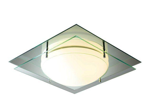 Modern Bathroom Light With A Fan Badezimmer Licht Badezimmer Licht