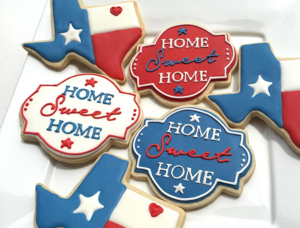 """Home """"Sweet"""" Home Indeed! 