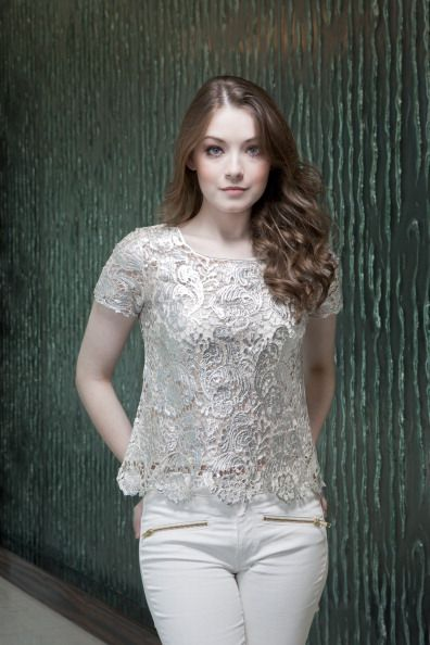 sarah bolger height weight