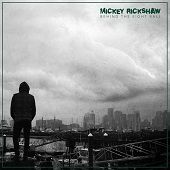 Grey Water Mickey Rickshaw