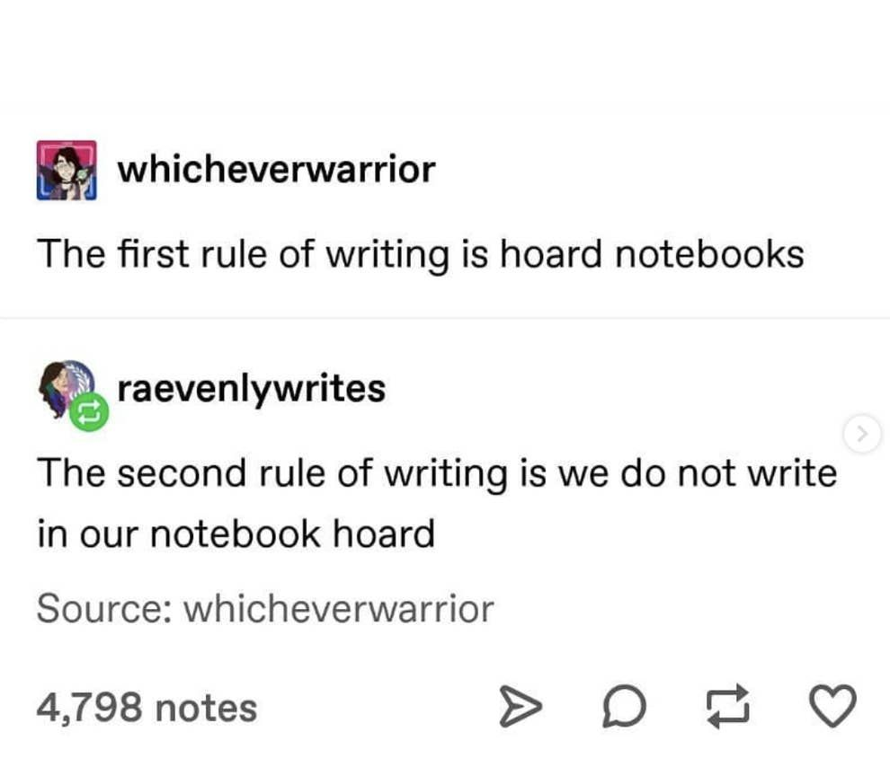 Photo of 19 Jokes That Writers Will Probably Find Funny