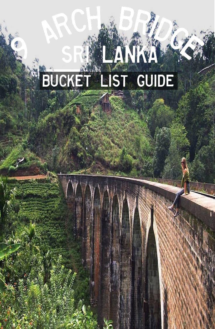a674b3373 Guide  9 Arch Bridge – Ella