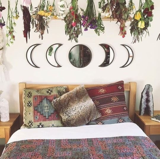 39+ The Most Awesome Neutral Bohemian Bedroom Ideas #bohemianbedrooms