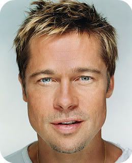 Brad Pitt Photo By Jones25girl Photobucket Brad Pitt Hair Brad Pitt Top Hairstyles For Men