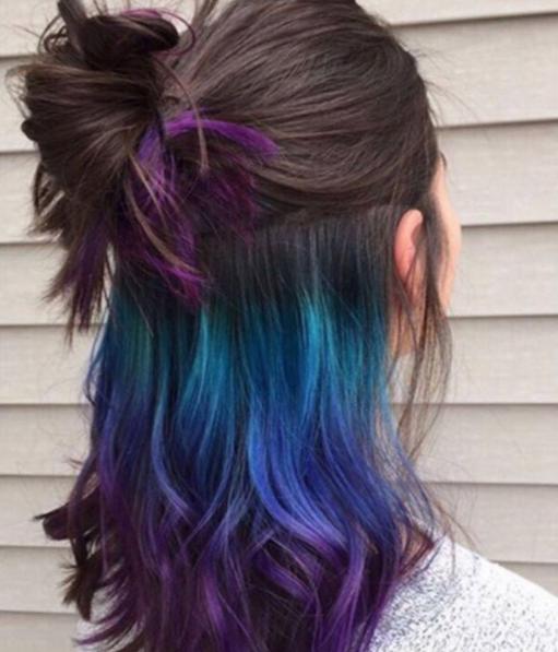 @jes_does_hair Leggi anche: Galaxy hair: il nuovo trend su ...