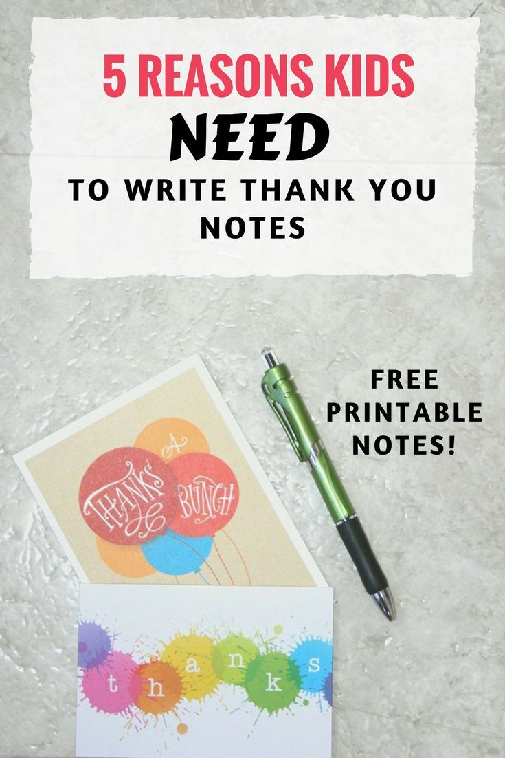 Writing Thank You Notes Quirky Kindnesschallenge Day Write Thankyou