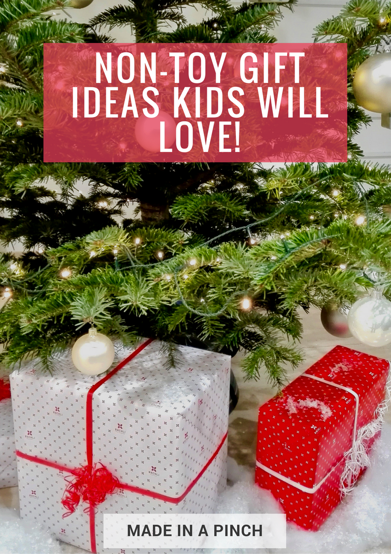 10 Awesome Frugal Christmas Gift Ideas for Kids   Family Time ...