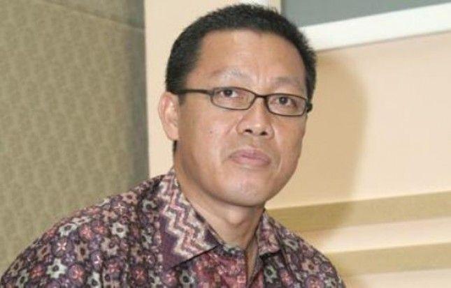 Jakarta President Director of PT Bank Muamalat Indonesia