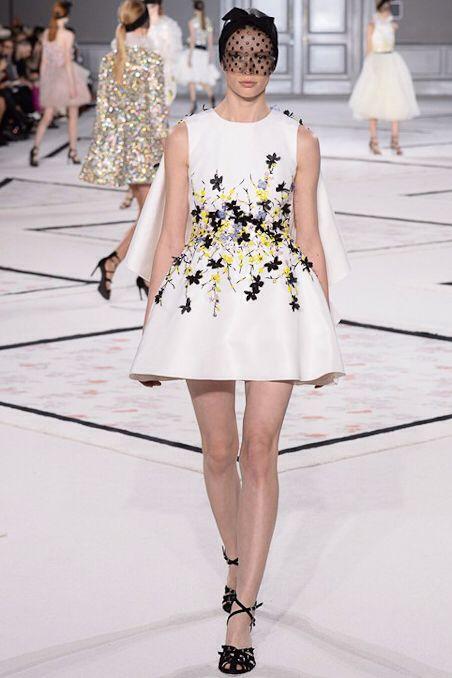 Giambattista Valli,  #couture #donneVincenti