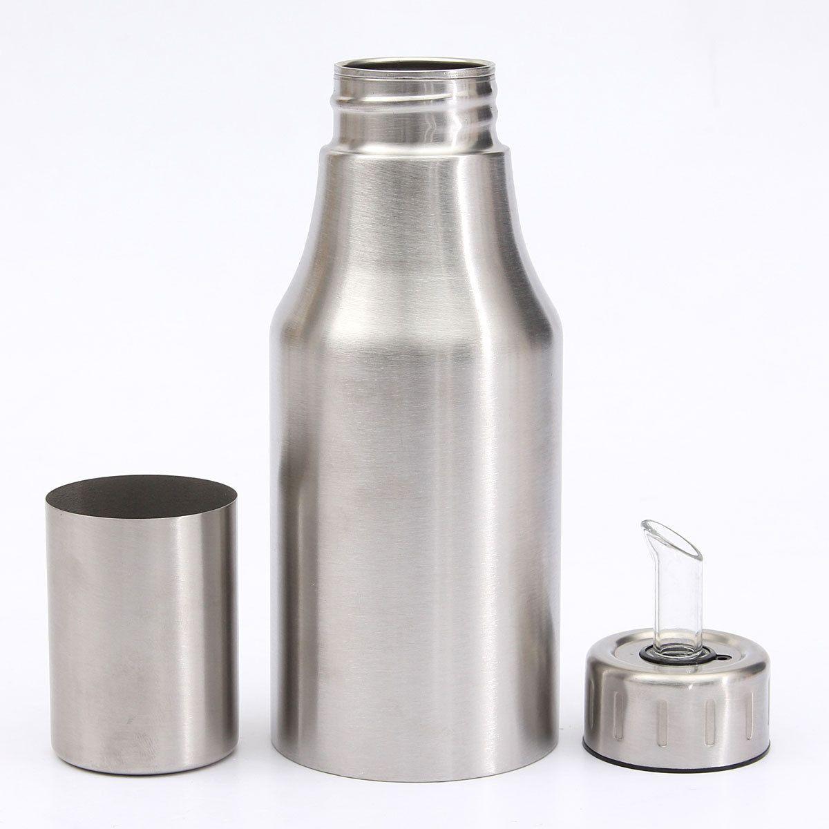 FJS-Oil vinegar oil dispenser vinegar dispenser carafe Household oil ...
