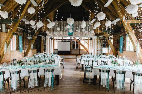 Landhaus Magazin findet eure traum scheune zum heiraten wedding locations wedding
