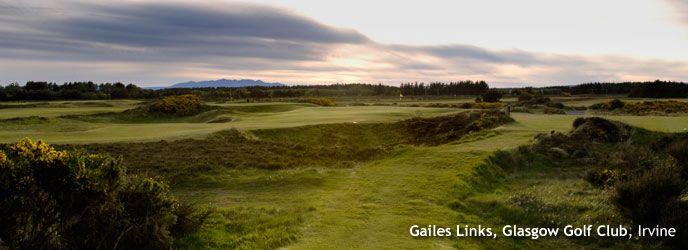 16+ Ayr golf course ideas