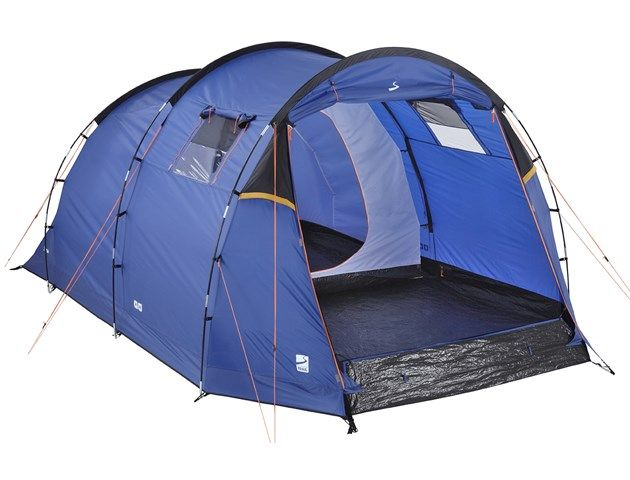 Trail 4 Man Family Tunnel Tent With