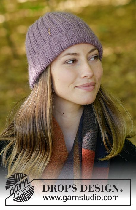 Vicky / DROPS 182-6 - Free knitting patterns by DROPS Design