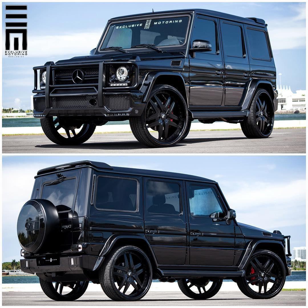 brabus mercedes benz g63 amg customized by exclusivemotoring exclusivemotoring miami