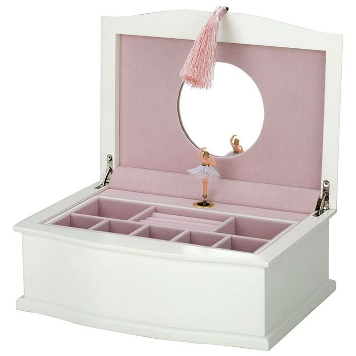 la boite bijoux musicale de vos r ves boites. Black Bedroom Furniture Sets. Home Design Ideas