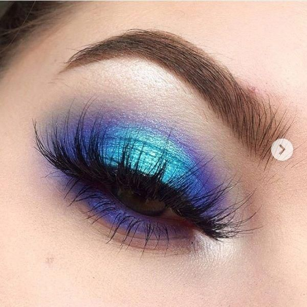 Photo of 12 Eyeshadow Tutorials for Gorgeous Brown Eyes | Viva La Vibes