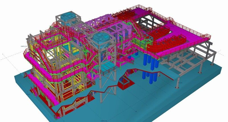 Pin On 3d Drafting Services
