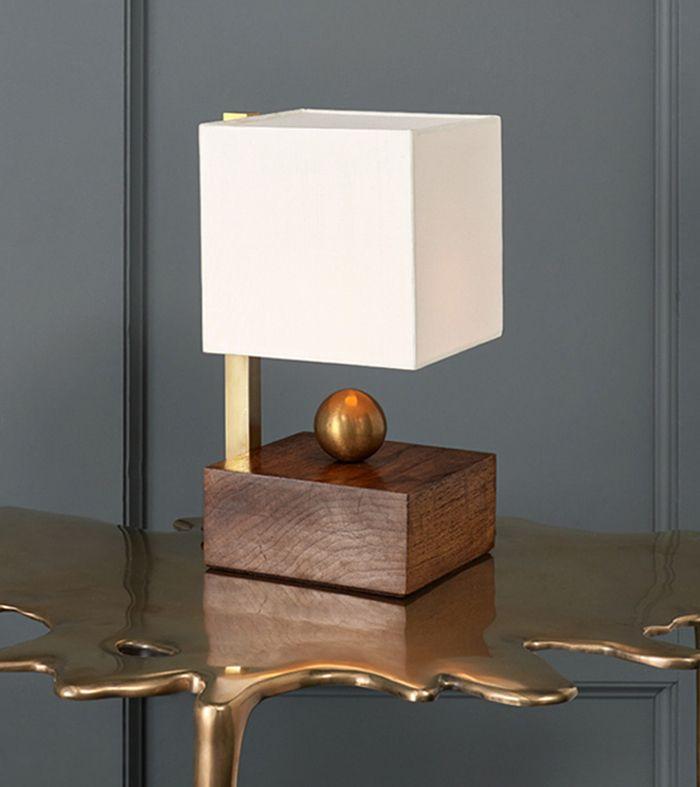 Blackman cruz boudoir lamp