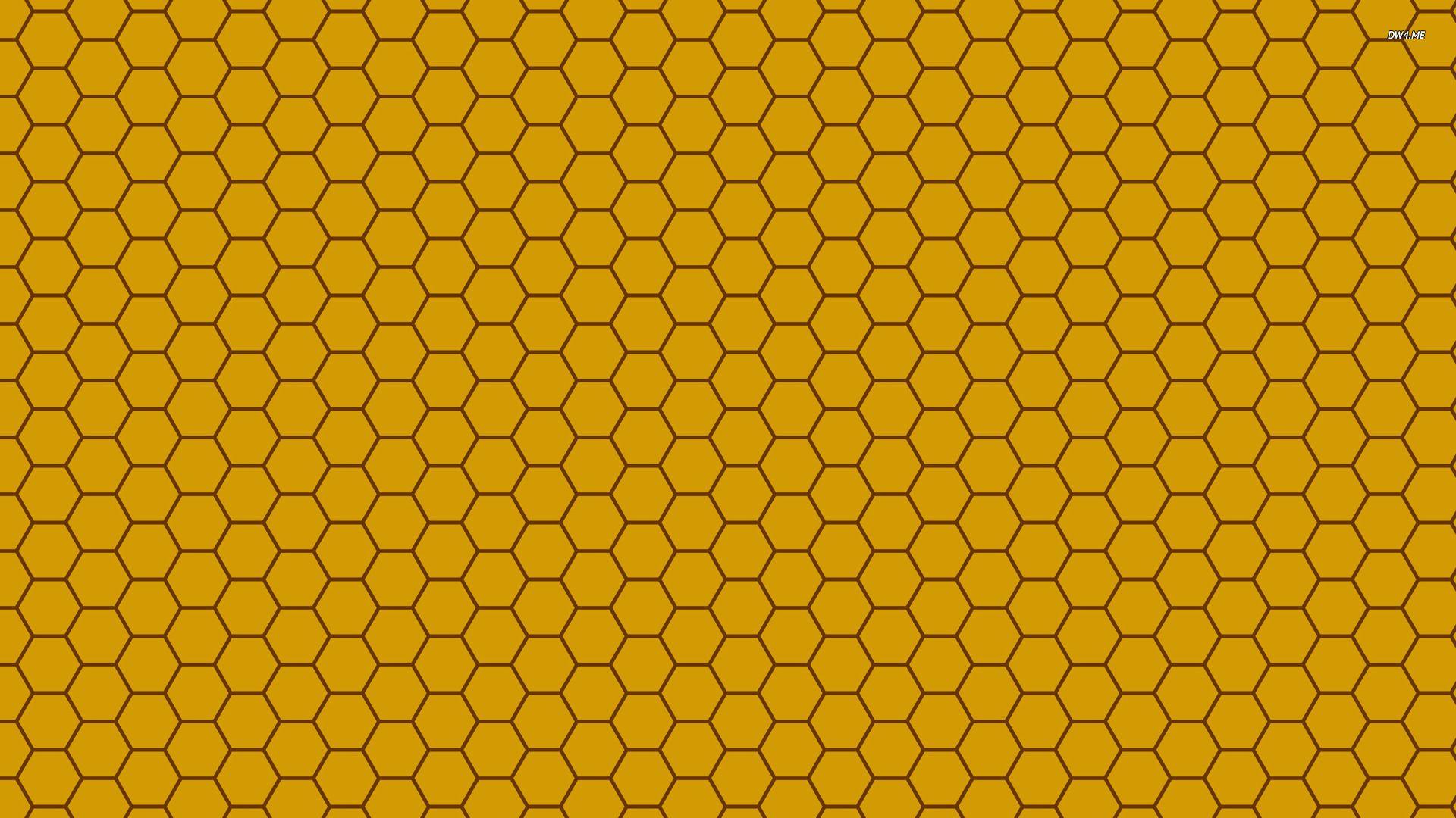 Honeycomb Wallpaper Honeycomb Wallpaper Wallpaper Hexagonal Tessellation