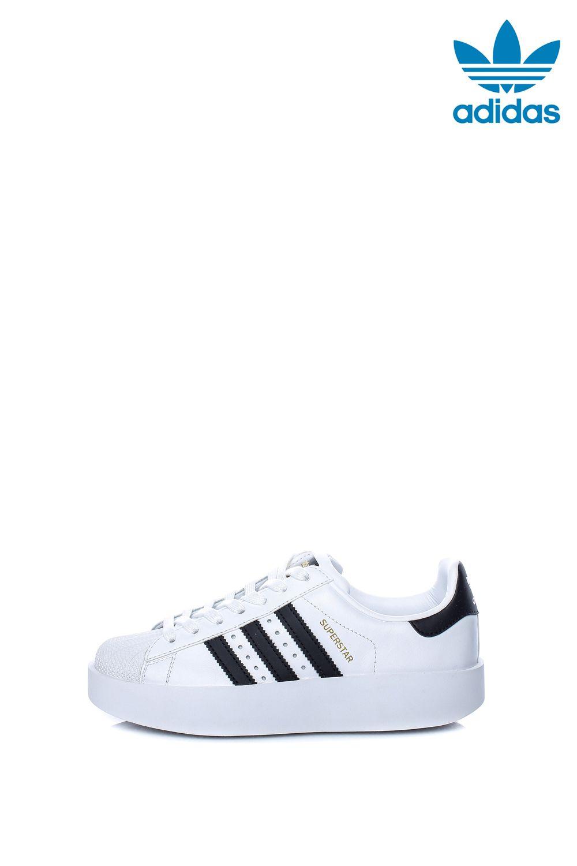 2853db08da3 adidas Originals – Γυναικεία παπούτσια SUPERSTAR BOLD Γυναικεία/Παπούτσια/Sneakers  ADIDAS ORIGINALS 1552034.0-9171
