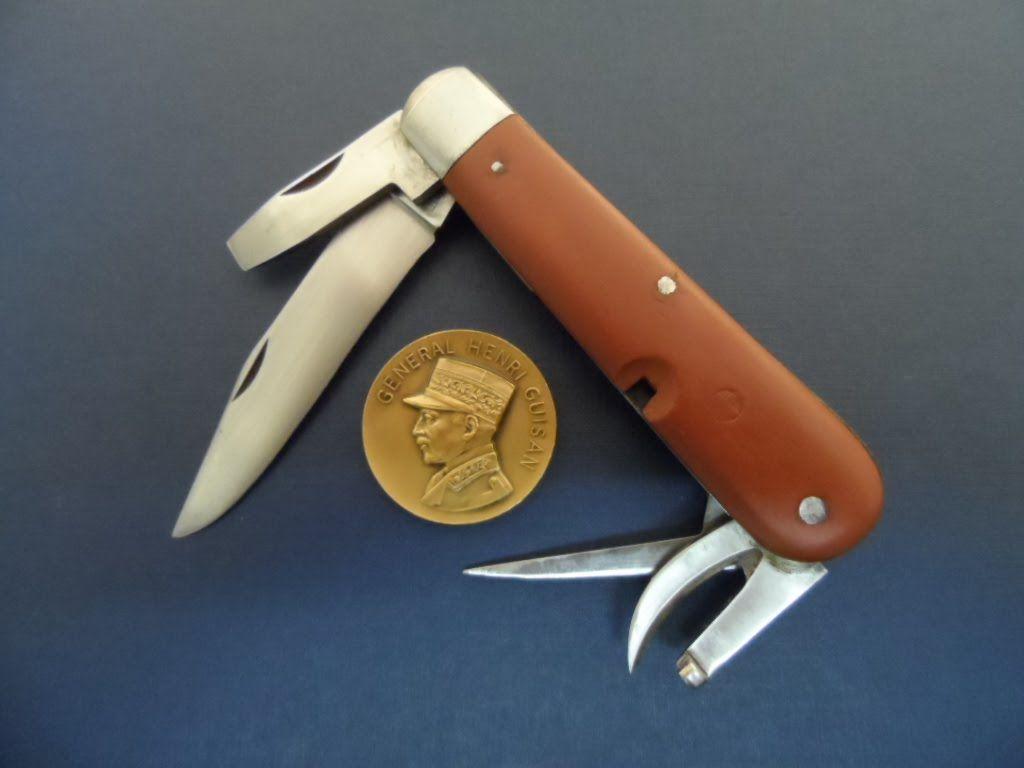Elsener Schwyz Swiss Army Soldier S Knife 1940 Swiss