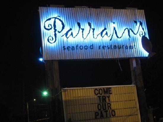 Parrain S Seafood Restaurant 3225 Perkins Rd Baton Rouge La 70808 2256 Great
