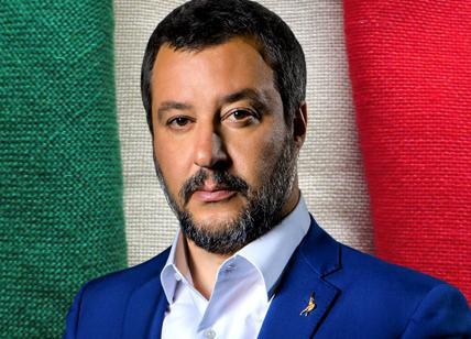 Pin Su Prima Gli Italiani Salvini Presidente