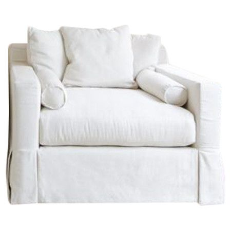 Haley Arm Chair