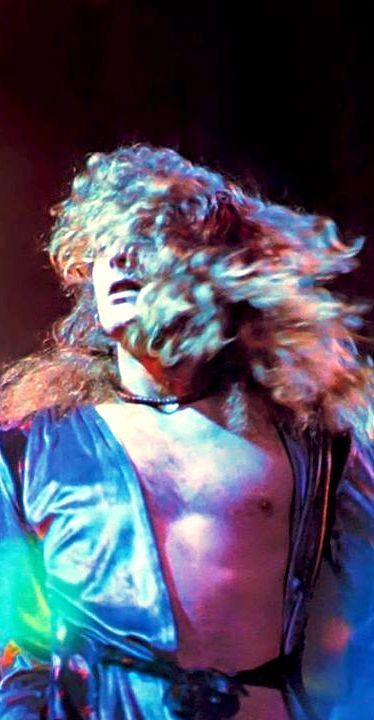 Robert Plant in motion: #robertplant Robert Plant in motion: #robertplant