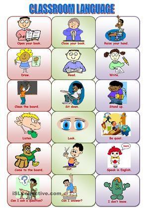 school supplies   classroom language, school supplies   Pinterest ...