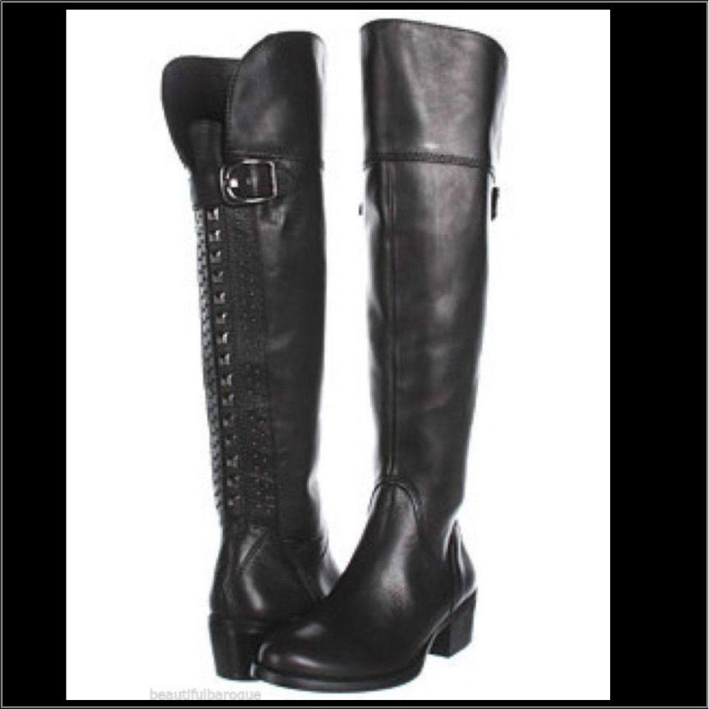da5689869ae Vince Camuto Knee High Boots