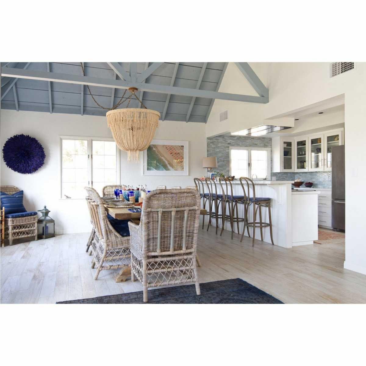 Made Goods Carmen Chandelier In 2019 Beach Cottage Decor