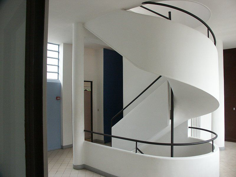 Spiral Staircases Are Strong Elements Of Design Used In Homes And  Commercial Spaces That Are Compact Enough To Maximize Space, But Versatile  Enough To Be T