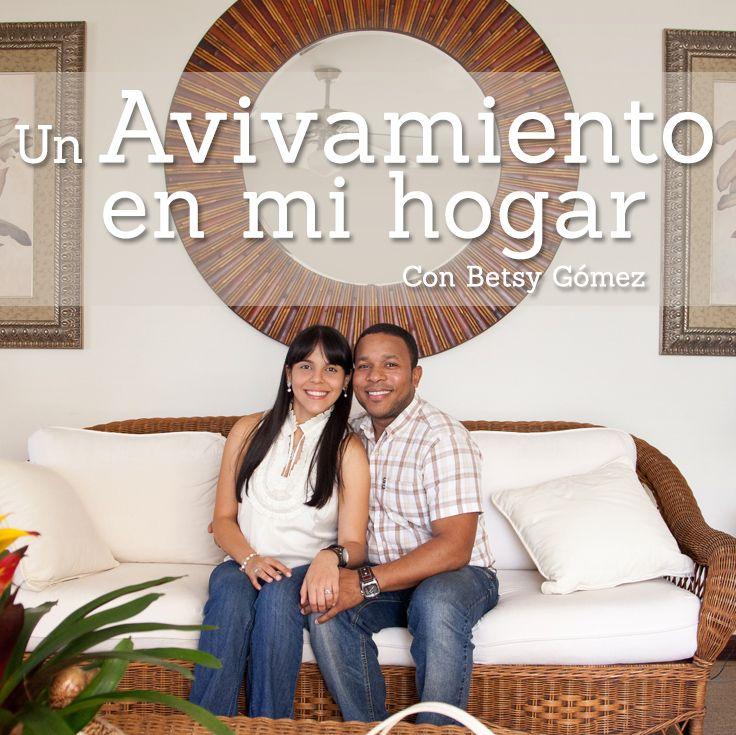 Betsy Gómez se crió en la iglesia, sin embargo, ella nunca vio una imagen bíblica de la feminidad ejemplificada. Mira este video y conoce como Dios transformó su forma ver su rol y re-organizó sus prioridades.