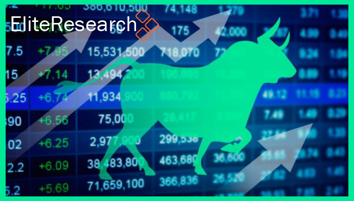 Stock Markets Trade Higher Top Stocks On Watch Today Stock