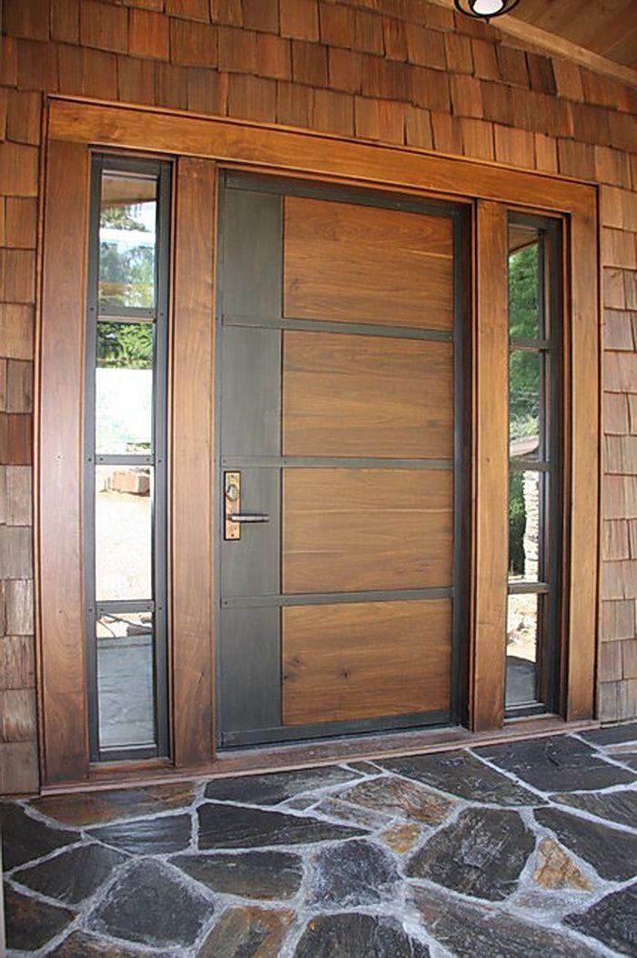 Main Entrance Doors modern door type for main entrance.   blivingroom   pinterest