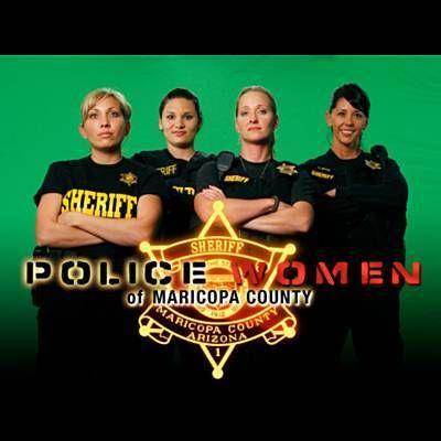 Women of maricopa county
