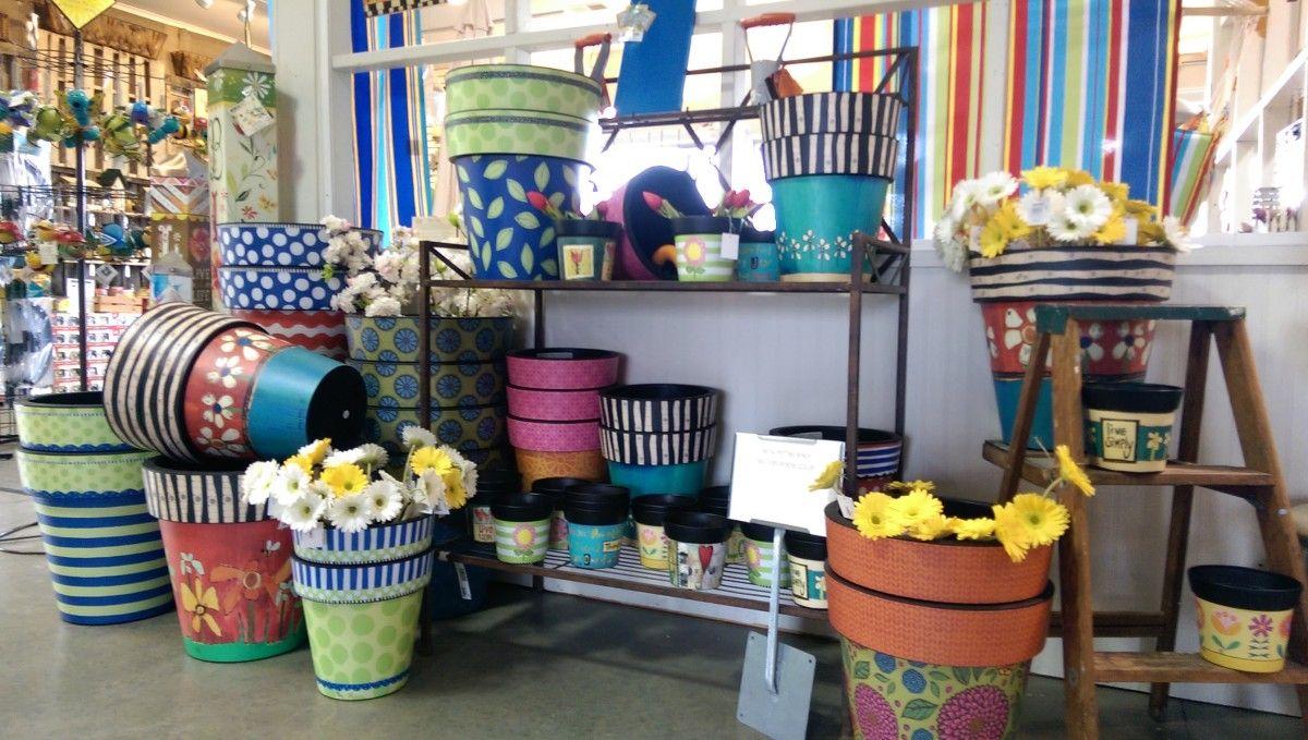 Image result for retail garden center design ideas