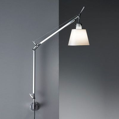 Artemide tolomeo swing arm wall lamp allmodern master suite artemide tolomeo swing arm wall lamp allmodern mozeypictures Choice Image