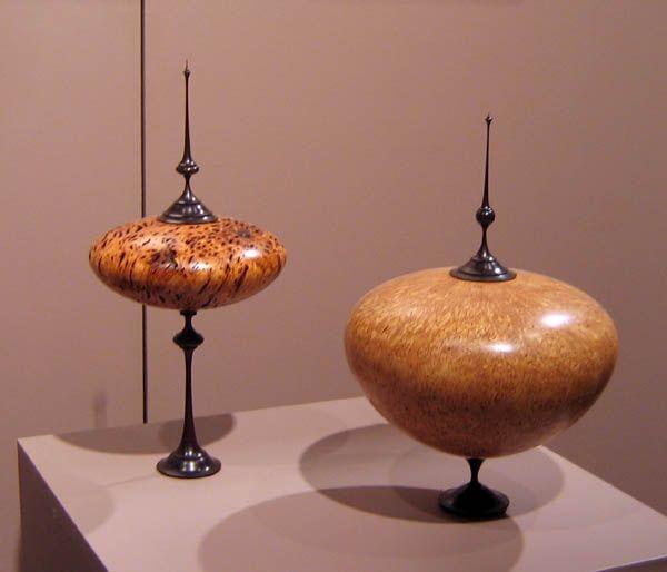 Wood Is Art: August 2011