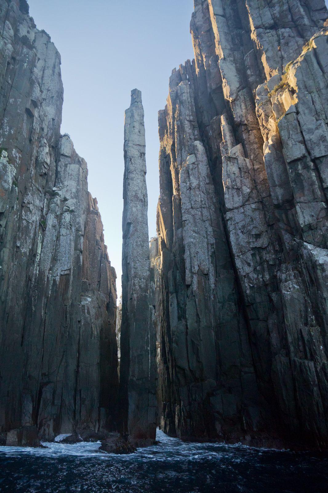 Totem Pole, Cape Hauy, Tasmania