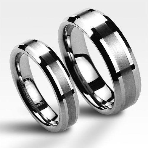 Snubni Prsteny Wolfram Par Nwf1014 Veselice Wedding Planning