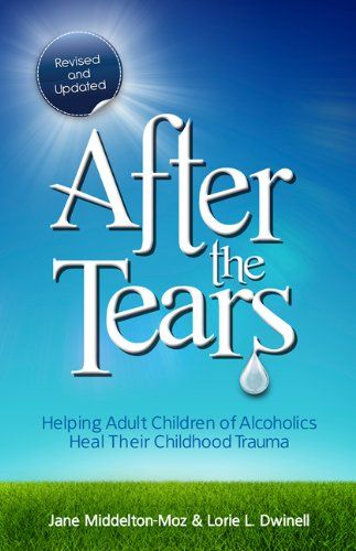 Bestseller Books Online After the Tears: Helping Adult Children of Alcoholics Heal Their Childhood Trauma Jane Middelton-Moz, Lorie Dwinell $10.17  - http://www.ebooknetworking.net/books_detail-0757315135.html